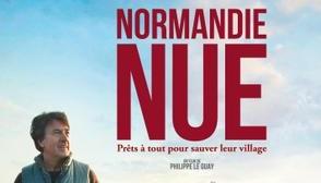 Normandie-nue de Philippe Le Guay