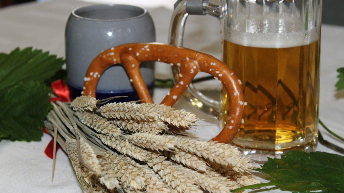 Photo exposition de bière