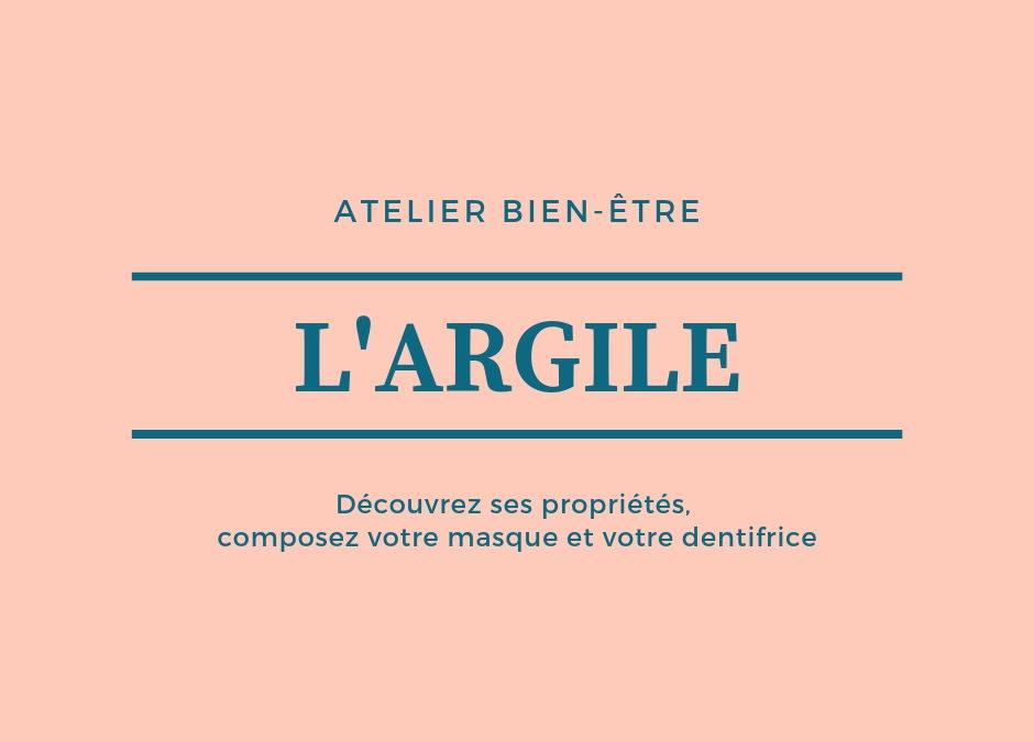 Atelier argile@Fath