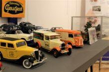 Expo voitures miniatures
